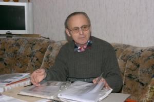 Günter Mauff