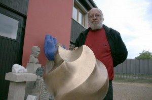 Harald Stieding, offenes Atelier (12)