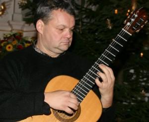 Roger Zimmermann konzert