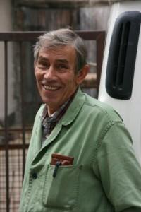 Jürgen Stölcker
