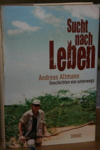 Unterwegs Andreas Altmann