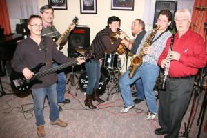 Jazz zwischen den Jahren mit den Kulturbund-Swingers (2)