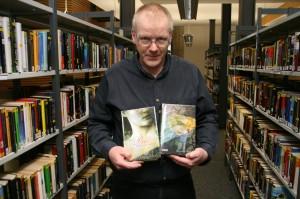 Bibliothekschef Peter RInk (1)