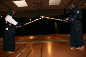 Kendo Schwertkampfkunst (2)
