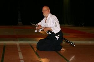 Kendo Schwertkampfkunst