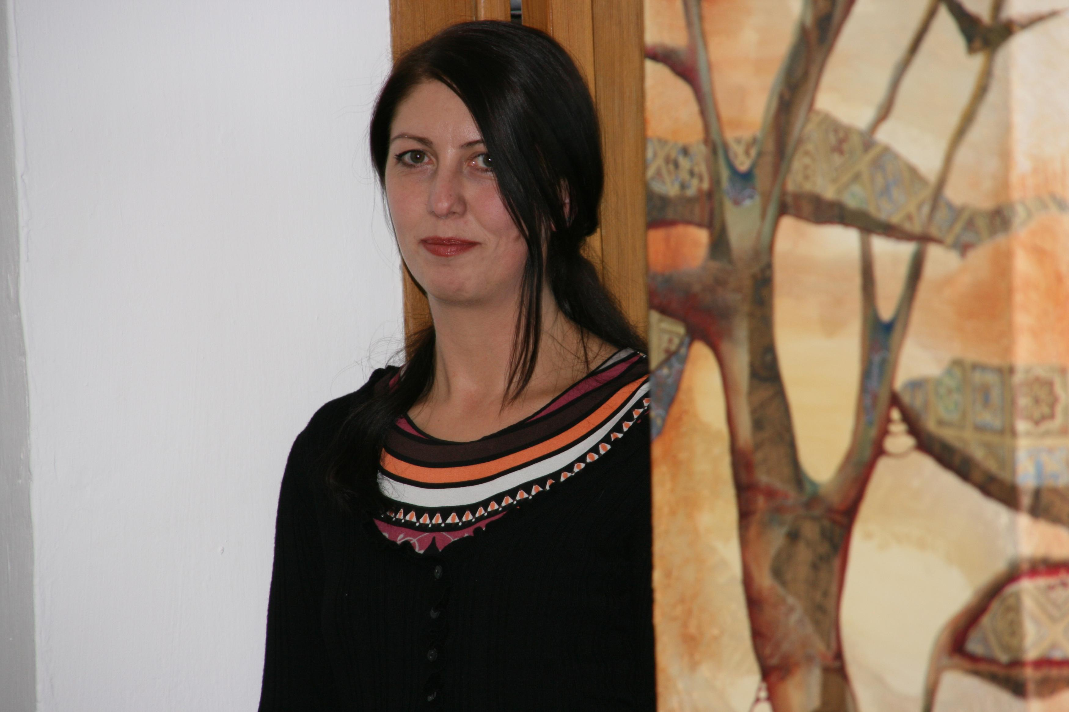 Judith Unfug-Leinhos