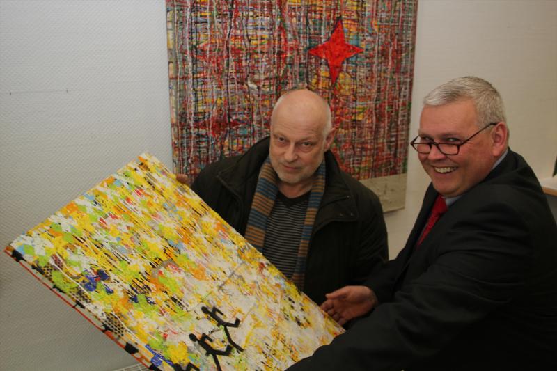 Ralf klement und Matthias Eggebrecht (9)