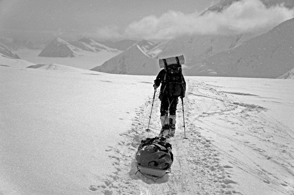 Denali Expedition (1)