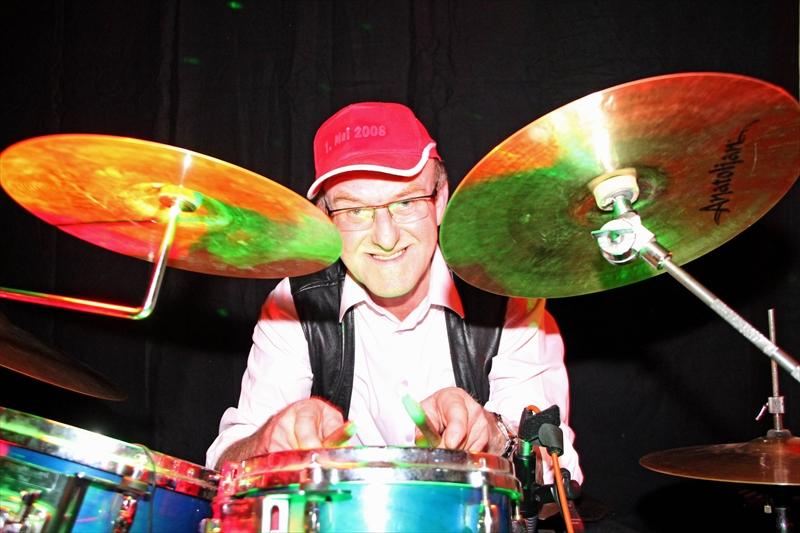 KulturbundSwinger Volker Mey