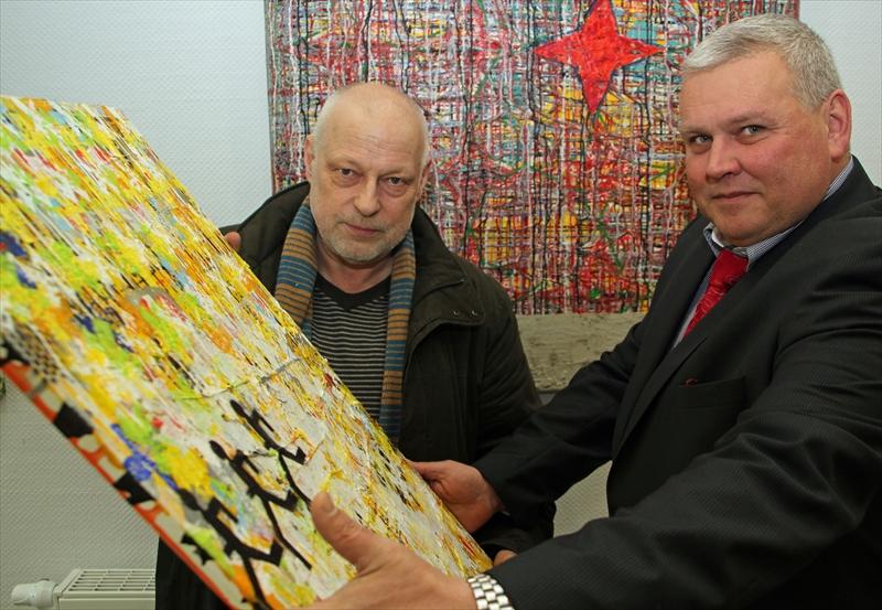 Ralf klement und Matthias Eggebrecht (1)