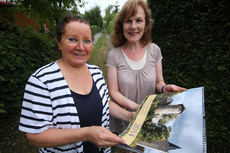 Kalender 2014 Christiane Wand und Sabine Pönicke (20)