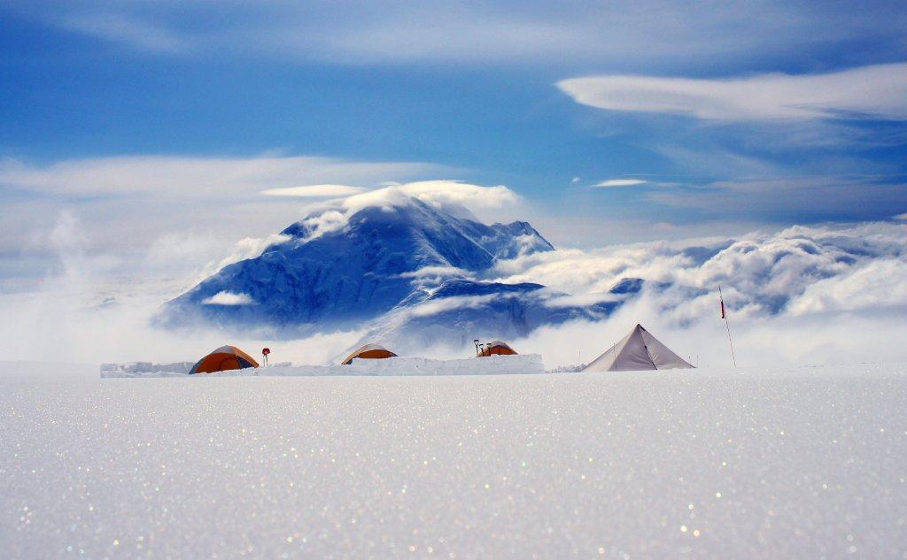 Wettbewerb Lichtbildzeit  Der schönste Zeltplatz der Erde