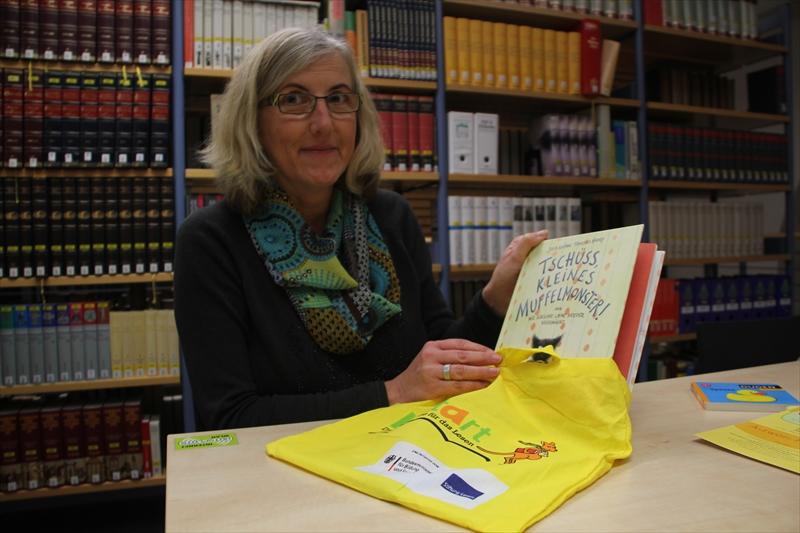 Lesestart Dagmar Klein Stadtbibliothek (3)