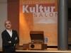 16/10/2013 Muehlhausen: Premiere Westthüringer Kultursalon (Foto: Iris Henning)
